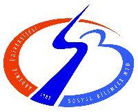 Sosyal bilimler meslek yüksekokulu logosu